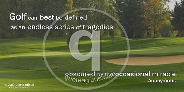 Quoteagious Golf #SPT-GOLFA01-002-00032