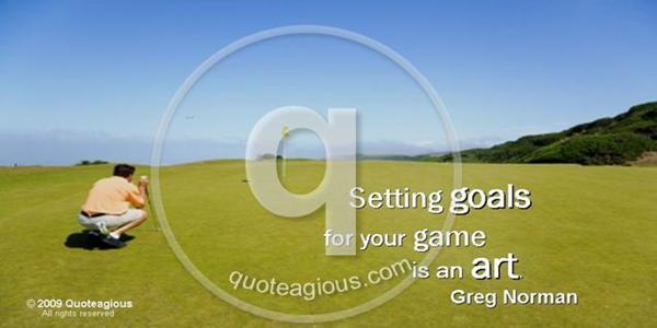 Quoteagious Golf #SPT-GOLFA01-003-00033