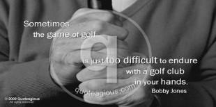 Quoteagious Golf #SPT-GOLFA01-009-00039