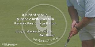 Quoteagious Golf #SPT-GOLFA01-011-00041