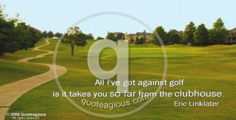 Quoteagious Golf #SPT-GOLFA01-020-00050