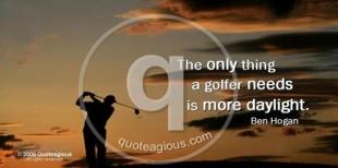 Quoteagious Golf #SPT-GOLFA01-028-00058