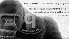 Quoteagious Don't Quit #INS-DQUITXX-00X-A0451