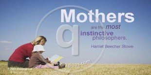 Quoteagious Motherhood #CEL-MTHRHD01-002-00062