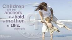 Quoteagious Motherhood #CEL-MTHRHD01-005-00065