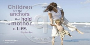 Quoteagious Motherhood #CEL-MTHRHD01-005-00065