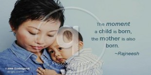 Quoteagious Motherhood #CEL-MTHRHD01-007-00067