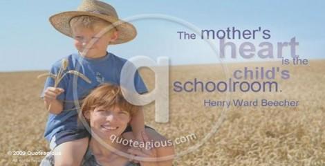 Quoteagious Motherhood #CEL-MTHRHD01-008-00068