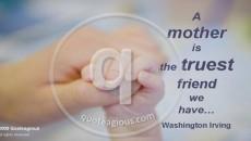 Quoteagious Motherhood #CEL-MTHRHD01-009-00069