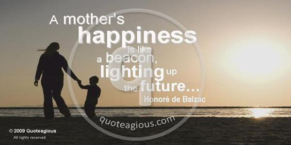 Quoteagious Motherhood #CEL-MTHRHD01-010-00070