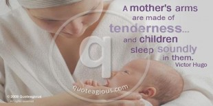 Quoteagious Motherhood #CEL-MTHRHD01-012-00072