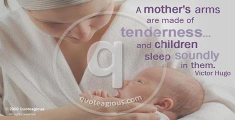 Quoteagious Motherhood #CEL-MTHRHD01-012-00072