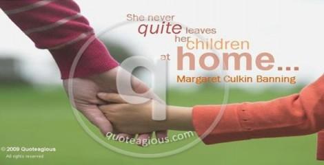 Quoteagious Motherhood #CEL-MTHRHD01-013-00073