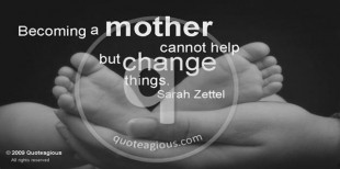 Quoteagious Motherhood #CEL-MTHRHD01-014-00074