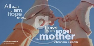 Quoteagious Motherhood #CEL-MTHRHD01-020-00080