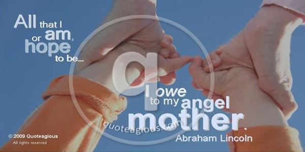 Quoteagious Motherhood #CEL-MTHRHD01-020-00080