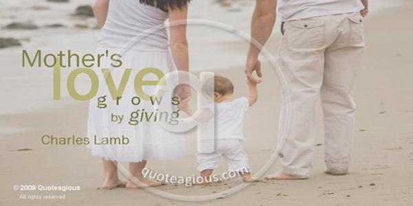 Quoteagious Motherhood #CEL-MTHRHD01-021-00081