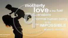 Quoteagious Motherhood #CEL-MTHRHD01-022-00082