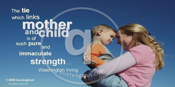 Quoteagious Motherhood #CEL-MTHRHD01-024-00084