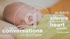 Quoteagious Motherhood #CEL-MTHRHD01-025-00085