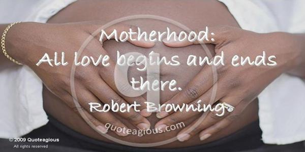 Quoteagious Motherhood #CEL-MTHRHD01-030-00090