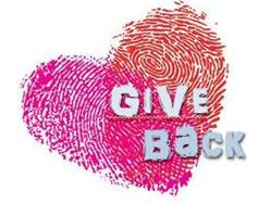Quoteagious: Give Back Content